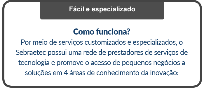 Facil Especializado-sebraetec-ro